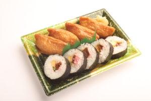 助六寿司 500円