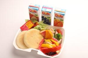 野菜たっぷりマフィンBOX 1,200円
