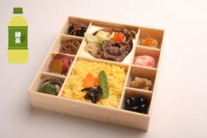 すき焼き和膳 1,720円